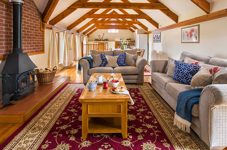 rafters holiday cottage self catering cottage in cornwall 3