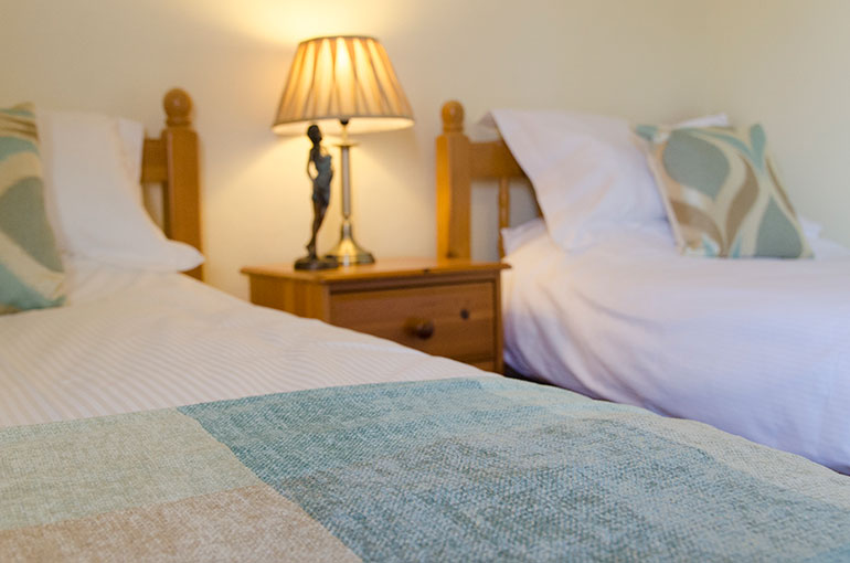 Haydon Cottage - sleeps 4 + cot