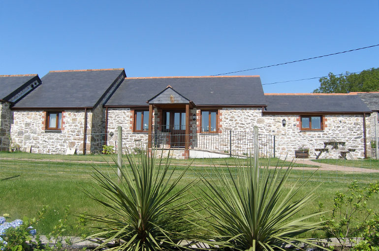Lamorna Cottage - sleeps 4 + cot